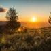 Budinský východ slnka