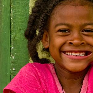 Najkrajší úsmev z El Valle