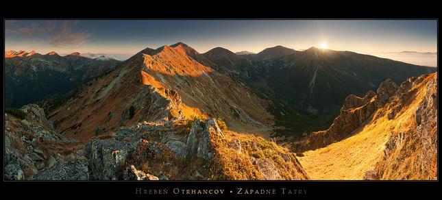 Hreben Otrhancov
