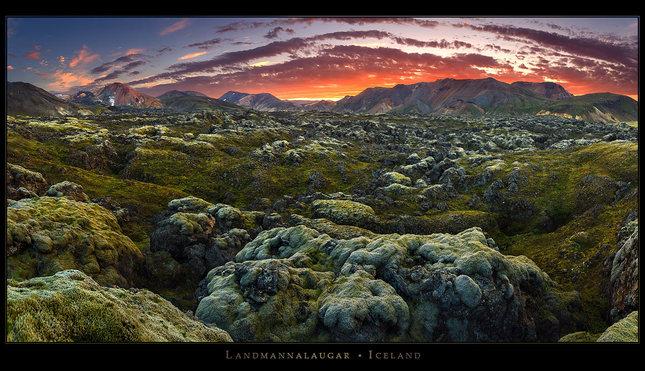 Landmannalaugar 3 [Iceland XIV.]