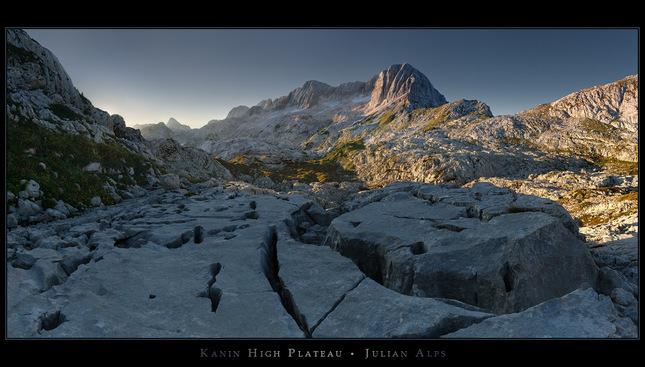 Kanin High Plateau