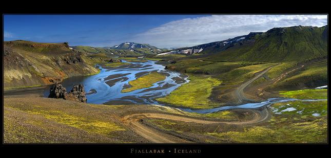 Fjallabak [Iceland VII.]