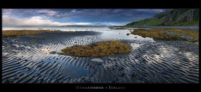 Hunafjordur [Iceland VI.]