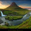 Kirkjufell [Iceland XIII.]