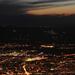 Noční Salzburg