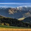 Naše hory...