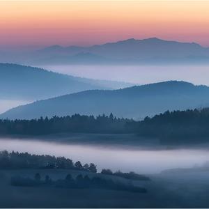 """""""Dych"""" ranných hôr"""
