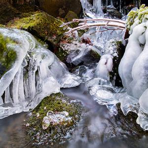 Mosty do kráľovstva ľadu