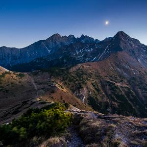 Medzi Tatrami
