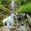Strážovský vodopád