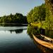 Počúvadlianské jazero