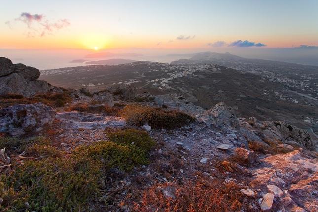 Sellada, Santorini