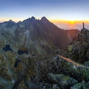 Tatranske ráno