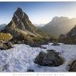 Ehrwaldsky Matterhorn