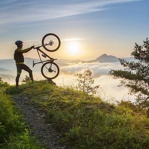 cyklisticka