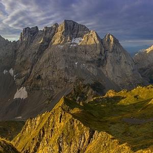 Karniske Alpy