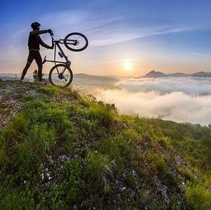 cyklisticka II