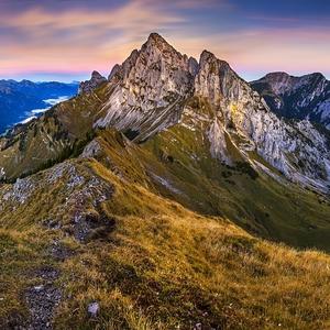 Belianske Alpy