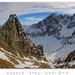 tatranskymi hrebenmi