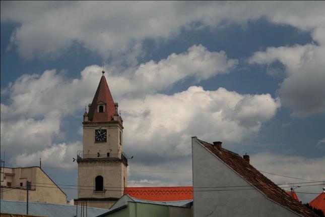 kostol sv Michala