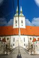 Bratislavské zrkadlo 01