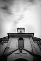 Banícky kostol - Jalšová