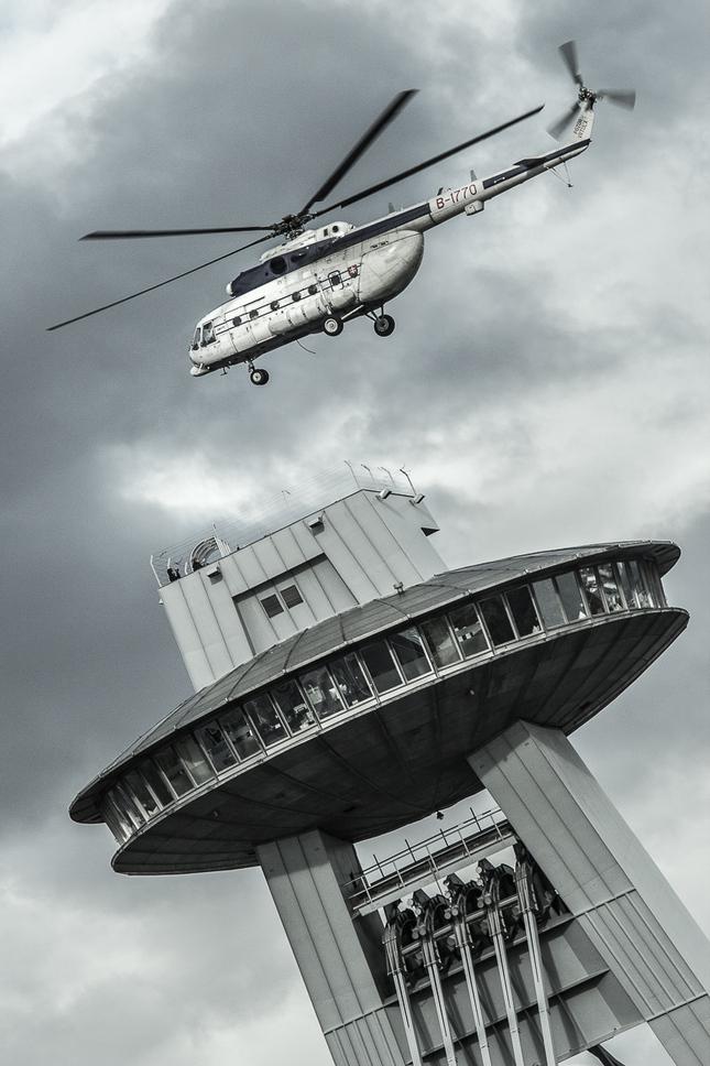 Bratislavská záchranka