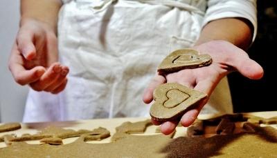 Pečiem s láskou