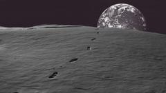 Išli sme na Mesiac našli sme Zem