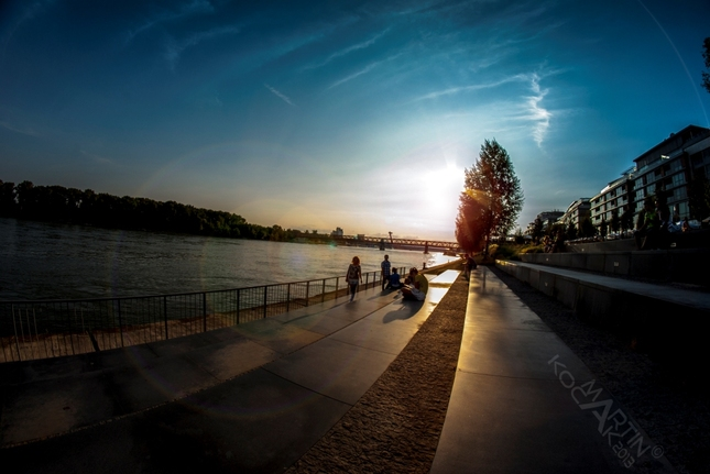 Pri Dunaji
