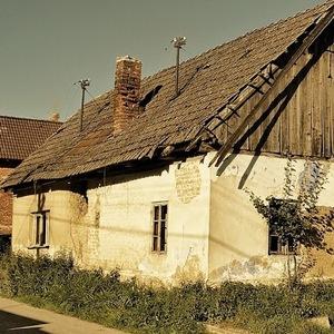 Architektúra našich dedov XIII.