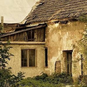 Architektúra našich dedov XII.