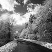 Snežná cesta