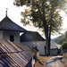 Špania Dolina, kostol
