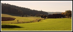 Bayerische Land