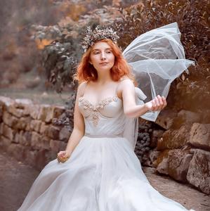 Motýliková víla