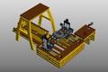 LEGO makro zostava MK III