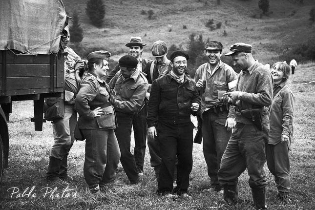 Francúzski partizáni