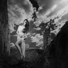 Antic goddess