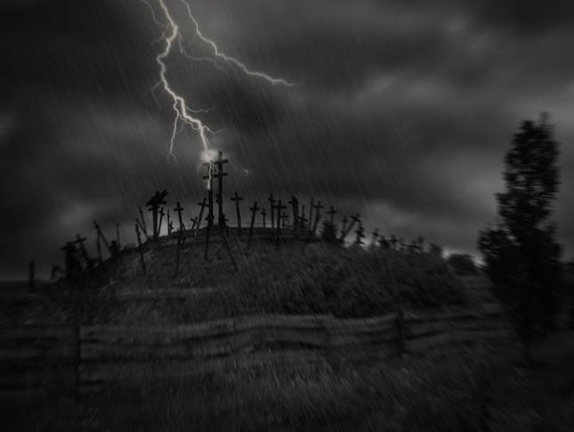 Búrka