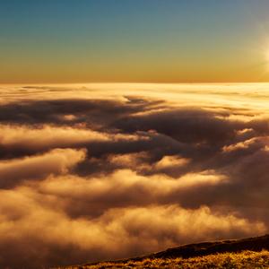 sunrise ... VII