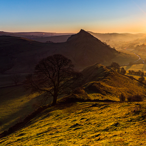 Chrome hill ... II