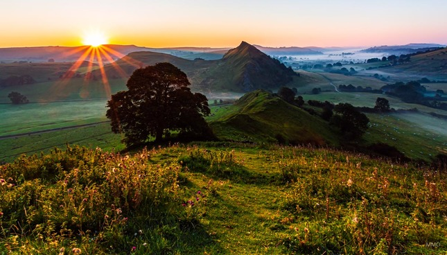Chrome hill ...
