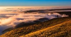 Panoramic shots ...