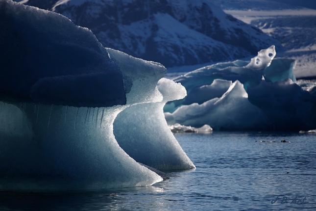 50 odtieňov ľadu