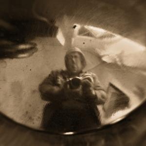 Hajzľová selfi