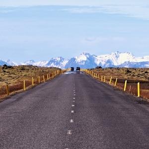 Cesta je cieľ