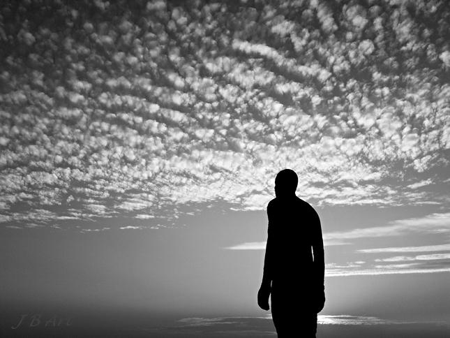S hlavou v oblakoch