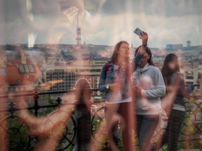 Pražské pohľady
