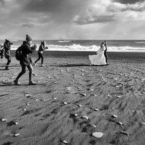 Rýchlokurz svadobného fotografa